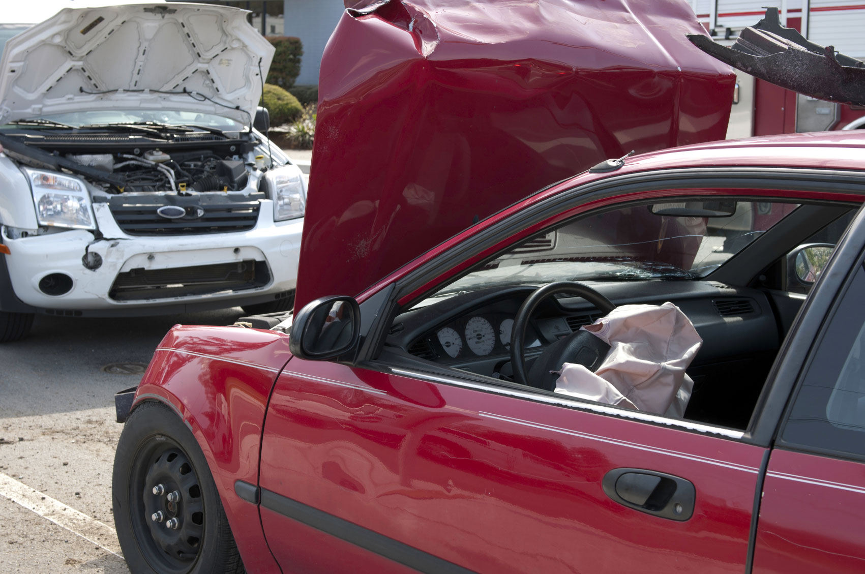 Frederick Car Accident Lawyers | Frederick MD Accident Lawyers